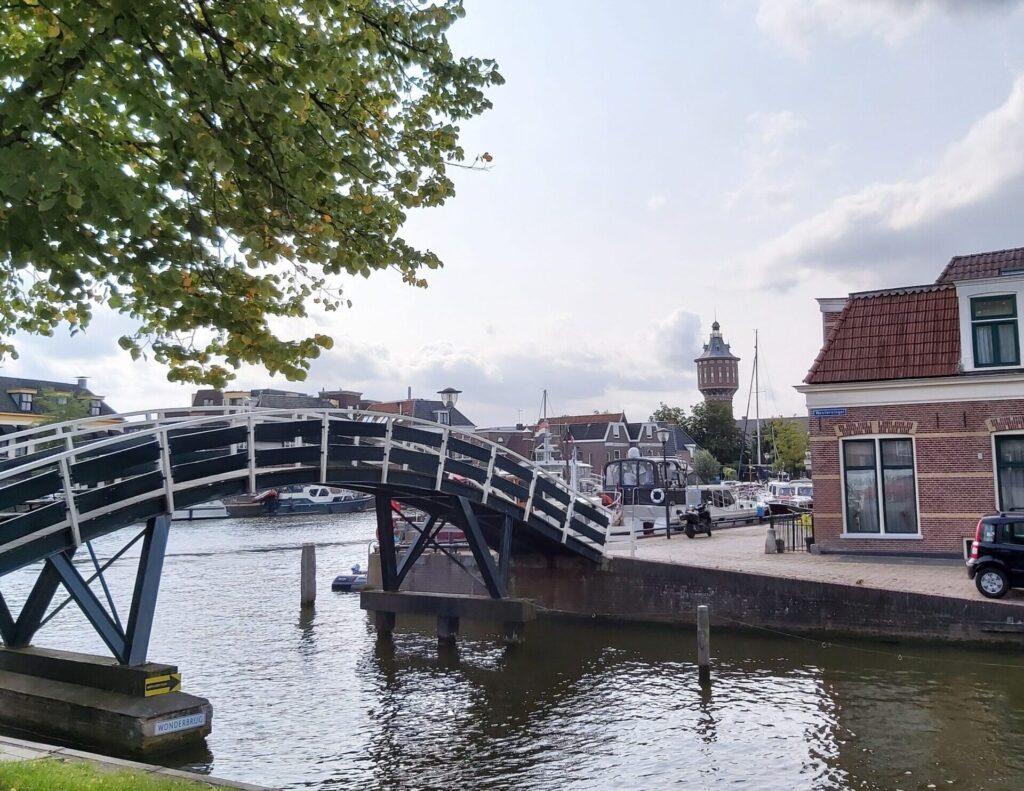 Friese elf steden