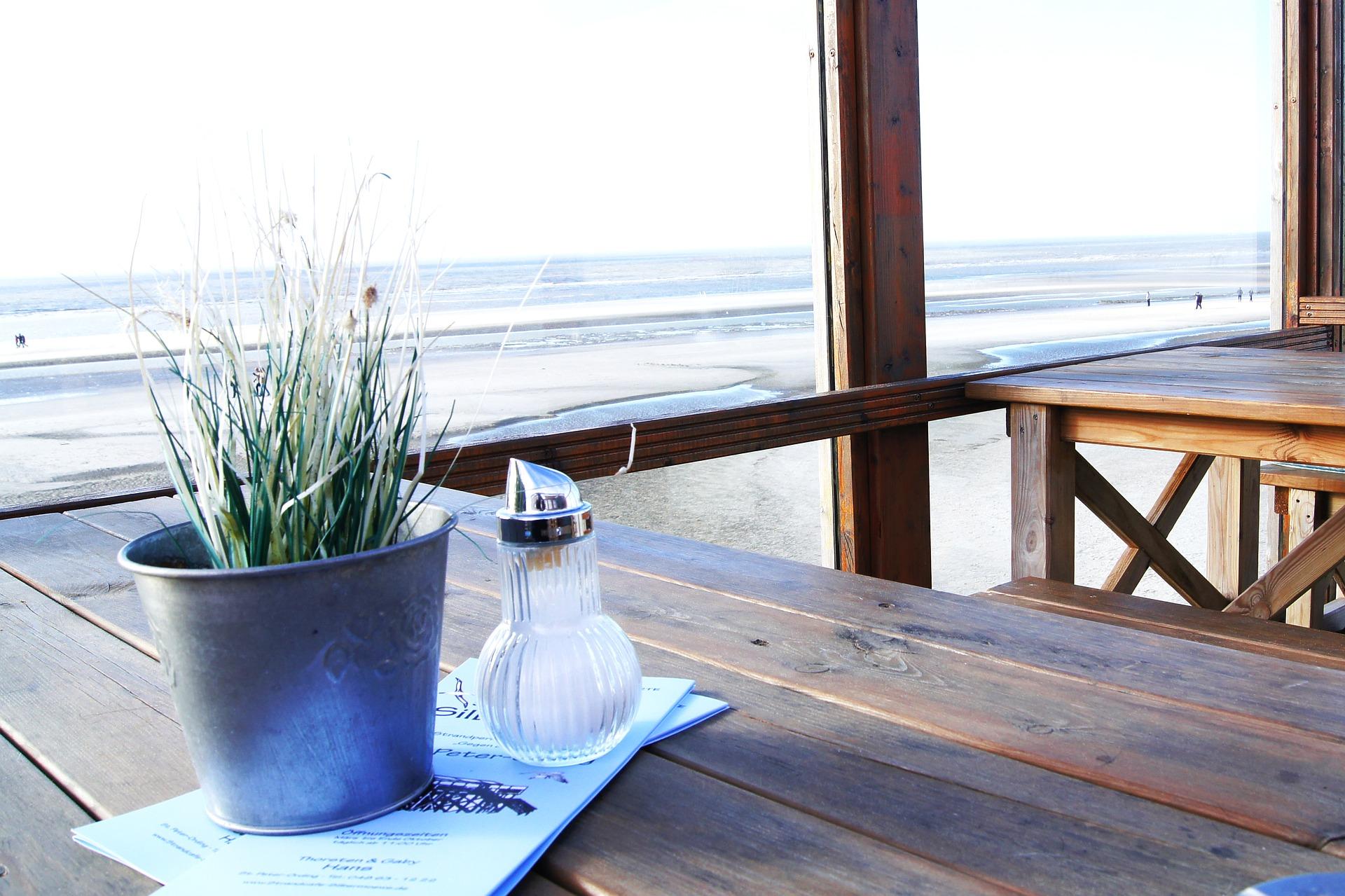 Hotel aan het water Friesland