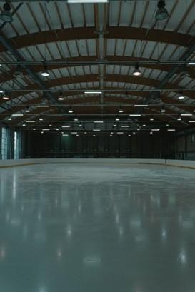 Thialf ijsbaan