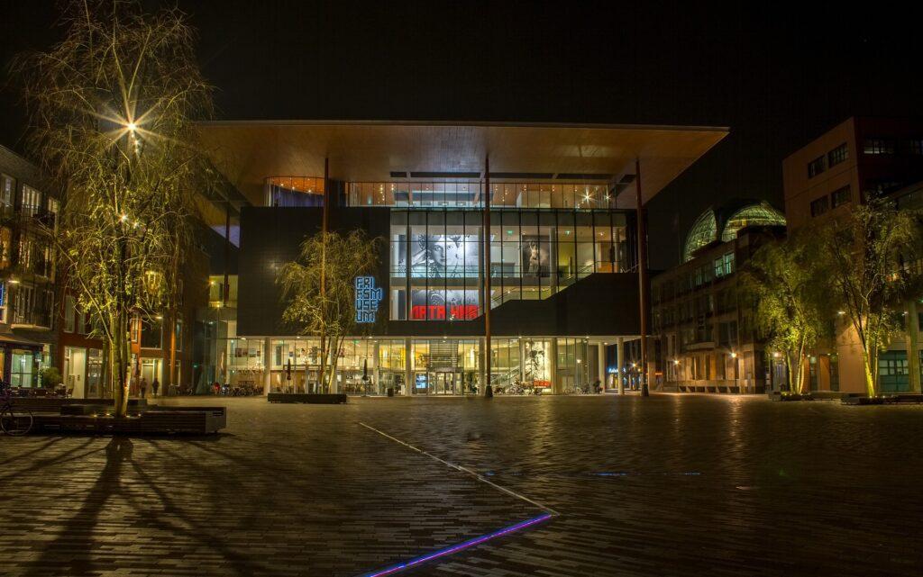 Museum in Friesland